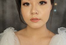 Holy Matrimony Ms. Tere by Alexandra Makeup Artist