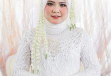 Wedding Ghaisani & Eri by The Pictureid