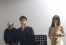 Event Benings Clinic by HS Music Entertainment