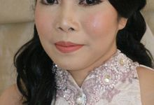 Holy Matrimony Of Ms Alin by Hana Gloria MUA