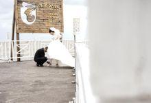 Frans + Aini ( Courtesy For Griya Andika Puri ) by Exotica Photo