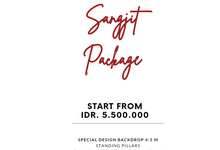 Collaboration X Promo by Infinity Sangjit and Decor