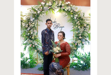 Engagement by Gasim Wedding Organizer