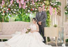 Foto Wedding  Nasional by Podium Wedding Hall