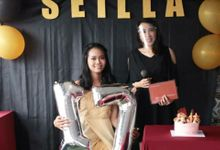 MC Sweetseventeen Party by RC Entertainment