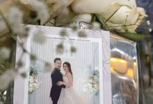 The Wedding Of Brian And Inriani by Bonico Photobooth