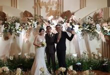 Wedding of Andry & Yuli by MC Samuel Halim