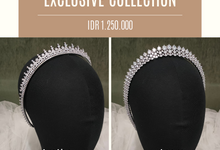 Exclusive Collection by Moira Crown