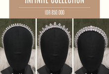 Infinite Collection by Moira Crown