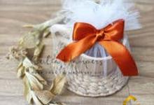 Wedding Hampers by Ceiliachic