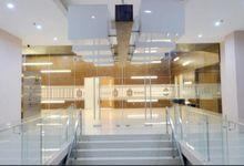 Aula Utama FUNCTION Hall by Podium Wedding Hall