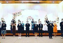 Protokol COVID by Podium Wedding Hall