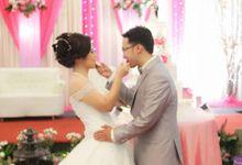 International Wedding Planning Handoko & Justina by Meilleur