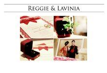 Sangjit Reggie & Lavinia by Meilleur
