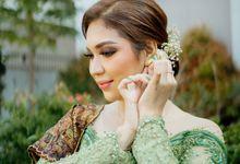 Engagement by Sekala Photo