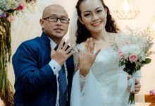 Wedding A&R by Favor Organizer & Photography