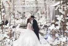 The Wedding of  Frengki & Naomi by Sky Wedding Entertainment Enterprise & Organizer