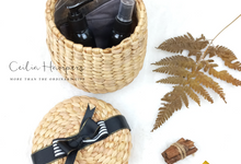 Newnormal Hampers by Ceiliachic