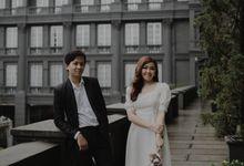 David & Lita by Sisi Wedding Consultant