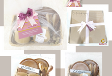 LILY HAMPERS by Ceiliachic