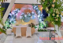 Akad Nikah Indor by HAZA WEDDING
