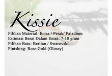 Kissie by Toko Emas Kesayangan