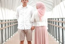 Prewedding Package by Nuhaamedyan Photography (NAP)