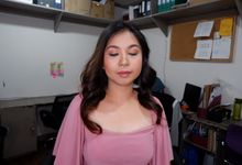 02.19.2021  PUSO ❤ by Makeup By Anne Viray