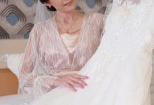 Wedding MS SURYANI by Tasya Tiddy Make Up Artist