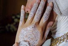 Henna by Jihanbabeheer by Henna by Jihanbabeheer