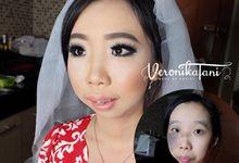 Wedding Makeup By Vt Artist Veronikatani
