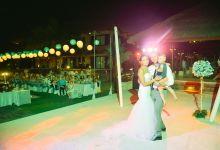 Todd & Tifanny wedding by Wikanka Photography