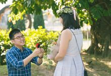 Proposal   Andrew & Amelia by Awesome Memories Photography