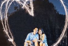 Hort Park-Bukit Timah Railway-Little Guilin Pre Wedding Shoot by GrizzyPix Photography