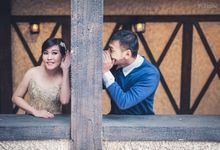 Gunawan+Veronica PW by illimite studio