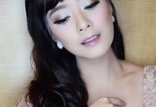 Beauty Makeup by Donna Liong MakeupArtist