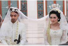 Wedding Bekasi Dea & Faqih by Marinika Organizer