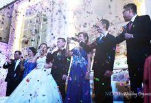 Sandy Selvi @Central Tomang 12022017 by Moist Wedding Planner & Organizer
