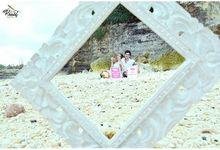 Billy and Bella Prewedding by Rumah Kreatif Gatsu