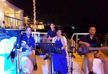 GIGS by DCoustic Newance