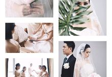 Alvin & Karen by PRIVATE WEDDING ORGANIZER