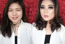 Wedding Makeup by Lenny K Makeup Artist