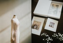 Pine Hill Bandung - The Wedding of Shelvin and Steven by ILUMINEN