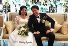 Wilson  Sovreign  @The Cakra Venue 30042017 by Moist Wedding Planner & Organizer