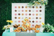 Eliel and Yza Breakfast Wedding by Blinkboxphotos