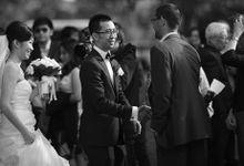 Wedding Album by Myka Photography