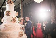 The Wedding of Suwarjo & Lisbeth by AS2 Wedding Organizer