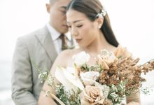 The New Chapter for Salim & Suci by Vilia Wedding Planner