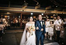 Timothy & Thanny by Royal Tulip Gunung Geulis Resort & Golf