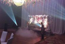 City of Dreams Event by JS MINA SOUND SYSTEM